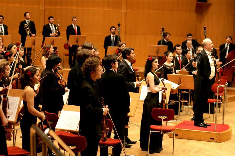 Junge Philharmonie Köln Veranstaltungen Kriegserfahrungen 1914